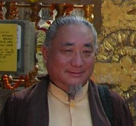 779_Ontul_Rinpoche_under_Bodhi_Tree